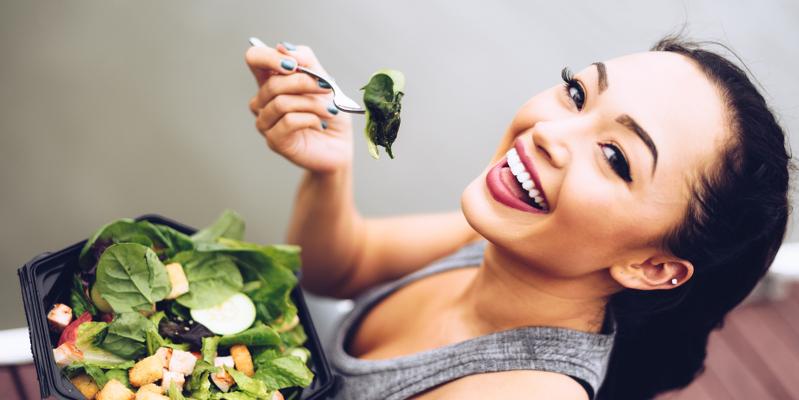 34 großartige Tipps zum Abnehmen und Gewicht verlieren